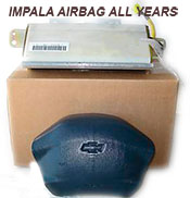 rear side  air bag