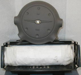 We Carry Every Part You Need To Replace Your Ptcruiser Deployed Airbag System And Guarantee Turn Off Light