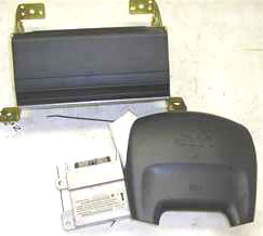 Buy used Jeep parts here, fix your Jeep airbags for under