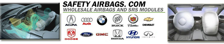 S4 auto parts and replacement airbags