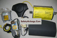 Rav4 Airbags and auto parts for sale  Rav4 module repair
